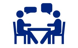 One-on-one-meeting