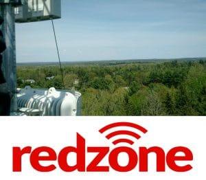 Redzone selects Telrad LTE
