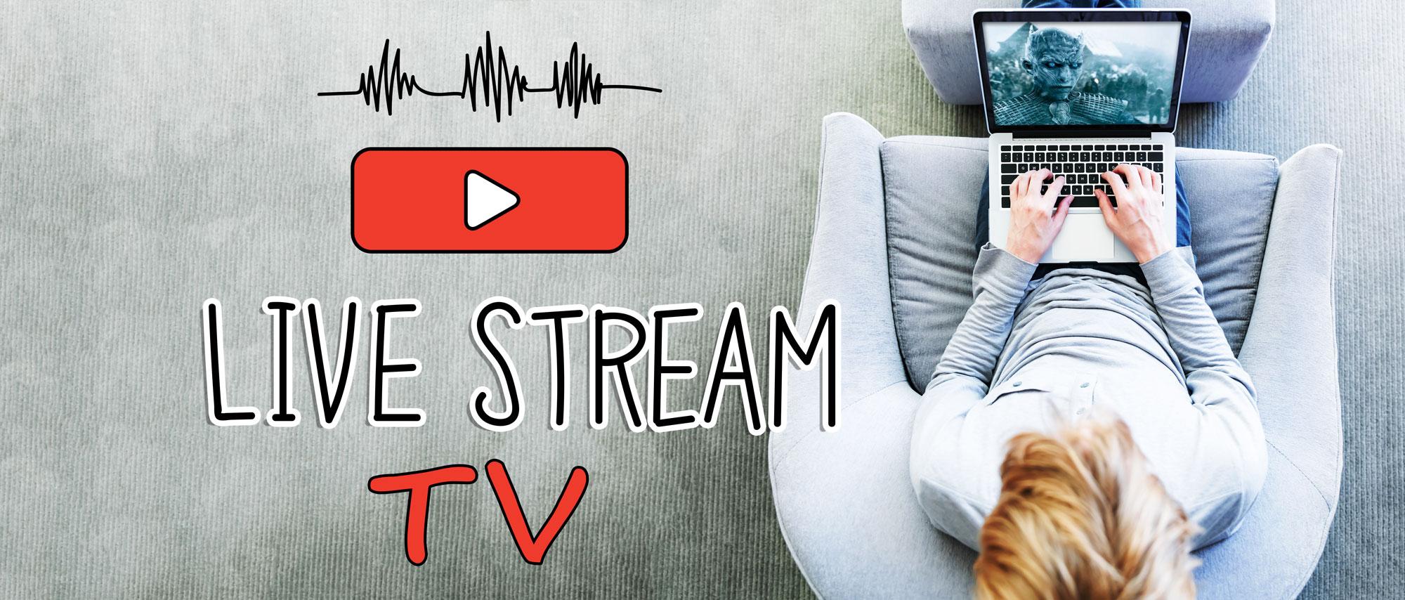 OTT TV Streaming Wisps
