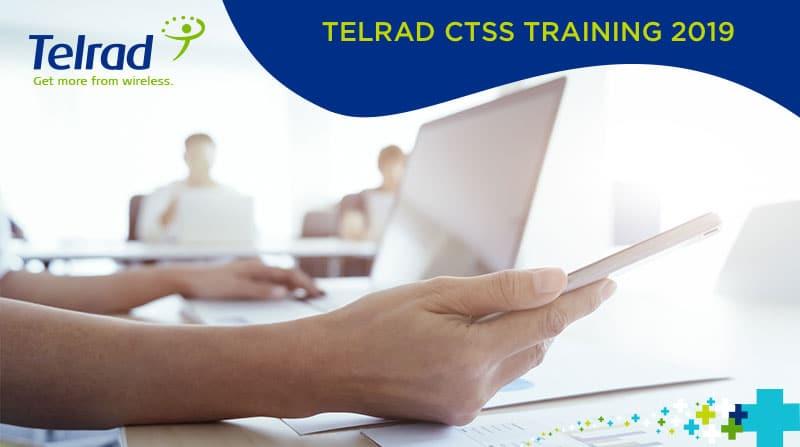 Telrad lte training